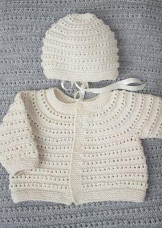 Baby hentesett 31002