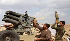 القوات المشتركة تستعيد 3 قرى قرب القيارة: تقترب القوات العراقية من #القيارة وتوشك على إحكام قبضتها على المنافذ للحد من تحركات المتطرفين،…