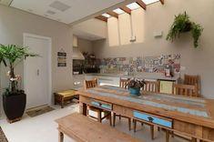 Residência Jardim Avelino #arquitetura #interiores #lamarquitetura #ambientes #interior #pergolado #terraço