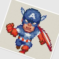 Hey, I found this really awesome Etsy listing at http://www.etsy.com/listing/106530666/pdf-cross-stitch-pattern-0262captain