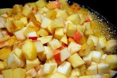 Orez cu mere caramelizate si Grand Marnier | Savori Urbane Grand Marnier, Fruit Salad, Cantaloupe, Urban, Food, Fruit Salads, Essen, Meals, Yemek