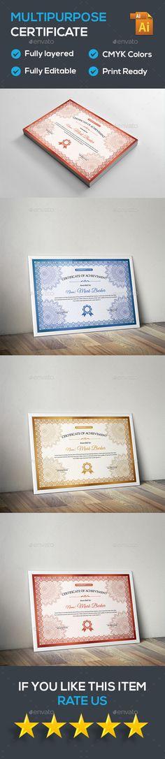 Corporate Certificate of Attendance Template Certificate of - attendance template