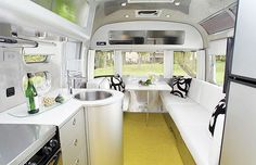 Tesla unveils designs for a plug-in hybrid mobile home, the Model H