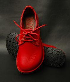R.E.D Portfolio - Shoes
