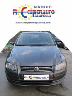 FIAT STILO (192) 1.9 JTD 115   (116 CV)     12.02 - ...