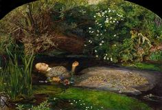 the lady of shalott - Google Search