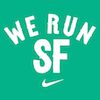 30,000 runners will conquer the hills of San Francisco October 19th for the Nike Women's Half Marathon SF. #werunsf.