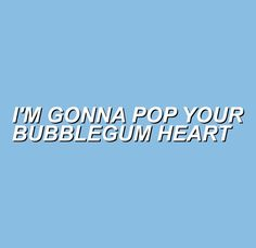 bubblegum bitch - marina and the diamonds