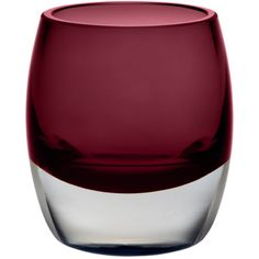 PENTIK - Luna Candle Glass - Candle Holders - Decoration