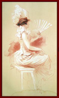 1890s :) La Belle Epoque