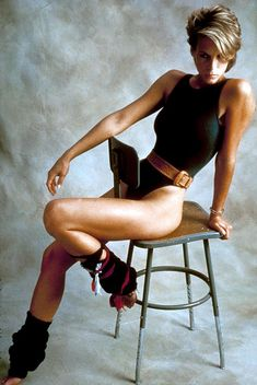 dude...jamie lee curtis was rockin back in the day