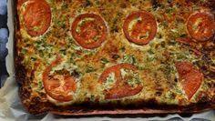 Vappu Pimän suolainen pannari sopii vaikka juhliin suolaiseksi tarjottavaksi. Savory Pastry, Savoury Baking, Vegetable Pizza, Food To Make, Good Food, Dinner Recipes, Brunch, Food And Drink, Healthy Eating