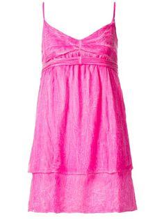 SUB Vestido Rosa