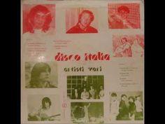 Monitor - Ouverture (Very Rare Italo-Disco)