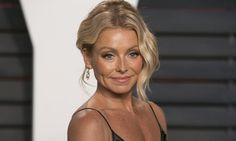 Kelly Ripa Won't Return To 'Live' Until At Least Next Tuesday