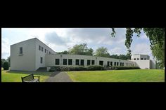 BE waasmunster abdij roosenberg 07 1976 vd laan h