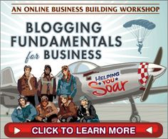 Win Free Tickets: Blogging Fundamentals for Business | Social Media Examiner