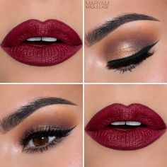 Maryam Maquillage: Beauty & Fashion Favorites of the Week
