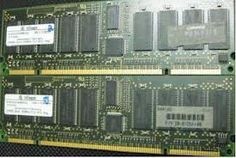 HP 4GB (4x1GB 100Mhz) Memory Kit - MS610-FA (Spare Part #: 20-00FSA-08) http://www.ativn.com/product/166/vn