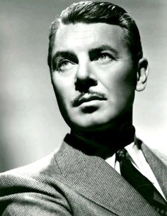 George Brent March 1899 – 26 May Irish stage, film, and television actor in American cinema. Hollywood Men, Old Hollywood Stars, Old Hollywood Movies, Golden Age Of Hollywood, Vintage Hollywood, Classic Hollywood, Hollywood Glamour, Hollywood Icons, Old Movie Stars