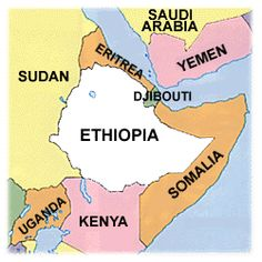 rare maps of ethiopia | topography not unlike that of ethiopia s uplands and ethiopians