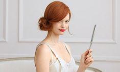Вечерние прически на средние волосы: фото высоких причесок, как сделать пучок