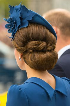 Duchess of Cambridge - 2016 Royal tour of Canada: In pictures #hair