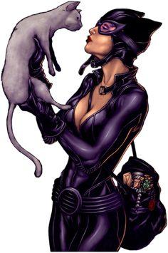 catwoman marvel - Cerca con Google