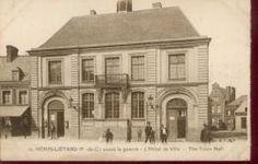 Henin Lietard N 62.814 - Henin-Beaumont