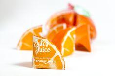 Juice Juice (Orange juice)
