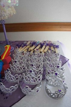 Sofia the First Birthday Party Ideas | Photo 13 of 28 | Catch My Party