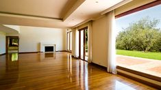 Problemas para limpar e conservar seu piso de madeira? Veja algumas dicas.