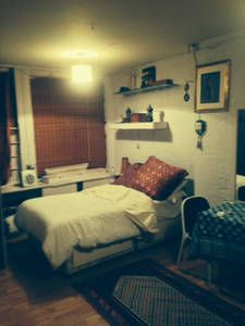 Check out this awesome listing on Airbnb: Great Location in London in Greater London