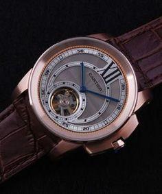 ae56a28b4b5 Cartier Calibre De Cartier Watch-041 Cartier Watches