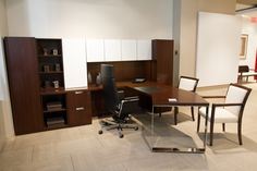 Kimball Office   New York
