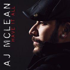 A.J McLean <3