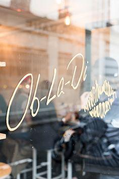 Ten amazing new places I discovered in Paris - Ob-La-Di