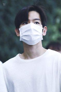 gorgeous human being ❤️#Baekhyun