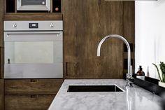 Så maxar du köket – 3 knep att ta till när du planerar