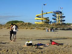 #Boucanet #Beach, 2014  #Holiday Pictures
