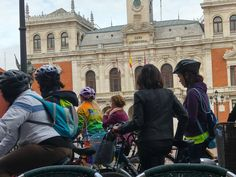 #BiciVall2016 en @ayuntamientovll #Valladolid #Bici #CupulaDelMilenio #lgg4 #tourism #igersspain #igersvalladolid #socialmedia #instagramers #igers #social #happy #tbt #love #photo #photooftheday #spain #picoftheday #marketing #follow4follow #tagsforlikes #internet #followme #follow #follow4like #cute #followforfollow #colorful