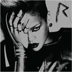 CMG Channel: Download e Torrent CD Rated R - Rihanna