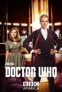 Doctor Who 2005-