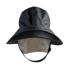 Sowester Hat - finally a good one! Outdoor Apparel, Sewing Projects, Future, Hats, Accessories, Black, Fashion, Moda, Future Tense