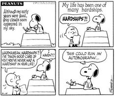 March 19, 1970 - autobiography Snoopy Cartoon, Snoopy Comics, Peanuts Cartoon, Peanuts Snoopy, Peanuts Comics, Snoopy Love, Snoopy And Woodstock, Charles Shultz, My Autobiography