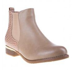 Ghete pentru femei in sezonul rece. Ghete dama Merida  de la   Matar. Merida, Chelsea Boots, Ankle, Shoes, Fashion, Moda, Zapatos, Wall Plug, Shoes Outlet