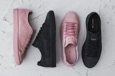 66fdaf7e PUMA and STAMPD are starting the new year with the announcement of a fourth  collaborative collection for the Summer 2017 season.