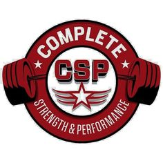 Complete Strength & Performance. Bray and Wicklows Premier training facility. Small group coaching and Personal Training is our model and we specialise in both the science and application of Strength & Energy Systems development for ALL clients. What's different about our gym? EVERYTHING! Mail info@csp.ie for a FREE intro today  #cspgym #completestrengthandperformance #crossfit #powerlifting #weightlifting #fitness #bodycomposition #health #coaching #personaltraining…