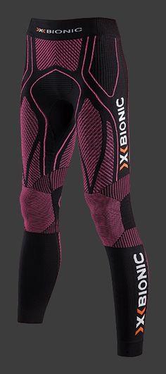 The Trick® Running Pants X Bionic