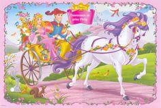 Princess Aurora and Prince Philip - disney-couples Photo